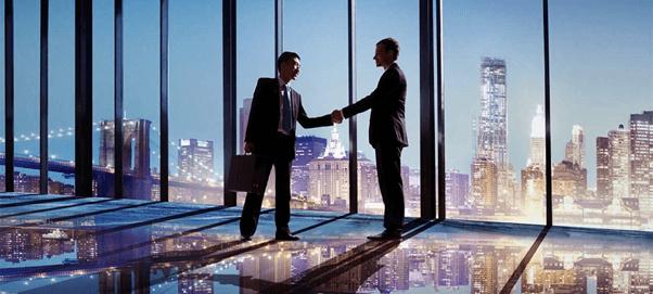 Benefits of a Larger Business Unit