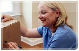 Moving tips from Top Removals London