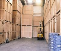 Safe storage services in London