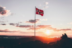 Moving from Norway to London