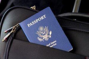 Visa for international removal