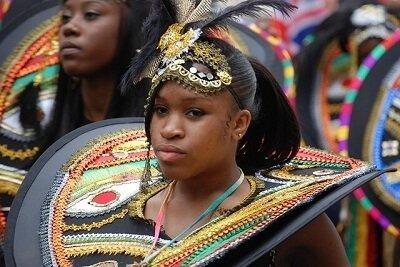 Carnivals in London