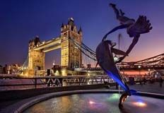 Why You Will Have Fun All Year Round When You Relocate to London
