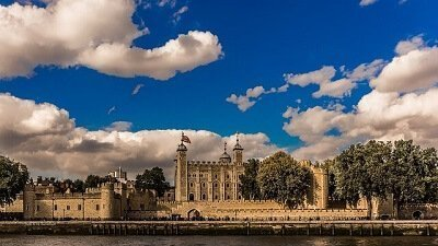 Visit the Tower of London after your house move