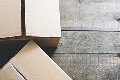 Free Boxes and Where to Find Them – Tips From London House Movers