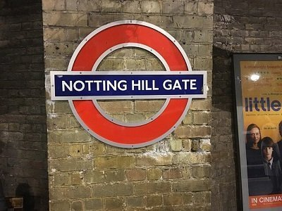 house move to Notting hill