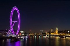 Top 14 Places to Spot Celebs in London This Autumn