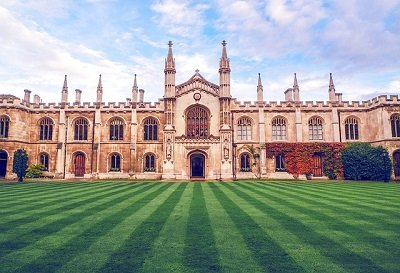 Move to Cambridge