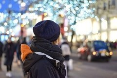 Christmas Relocation: How to Adjust to Your New Life in London
