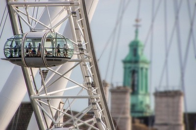 Check out the London Eye