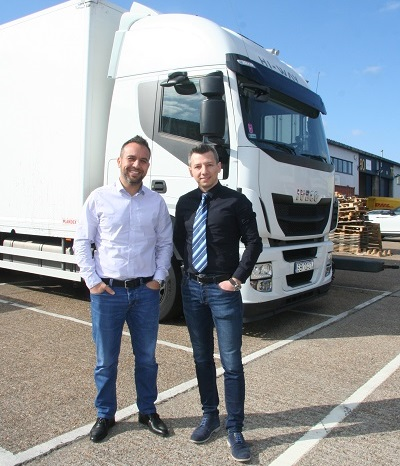 Top Removals' owners