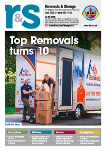 Top Removals turns 10