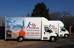Man and Van: What You Need to Know